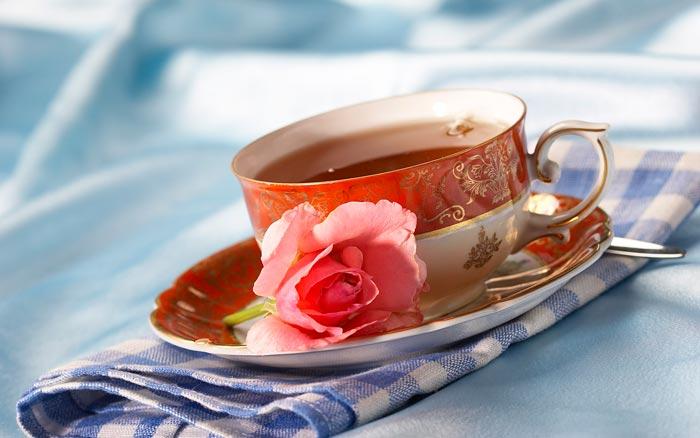 02 عکس های تزئینات فانتزی و زیبا با گل رز