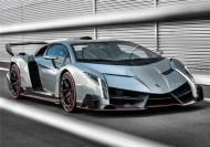 پر سرعتترین خودروهای سال 2013 + عکس