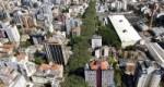 زیباترین خیابان جهان در برزیل / عکس
