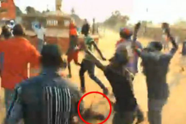 آدمخواری واسه انتقام از مسلمانان/عکس