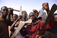 آدمخواری برای انتقام از مسلمانان/عکس