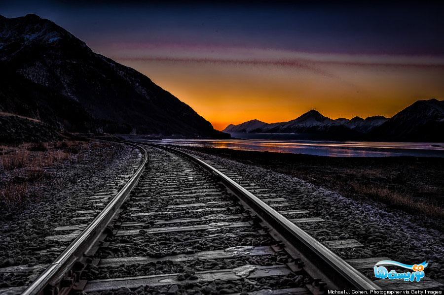 آلاسکا، آنکوراژ