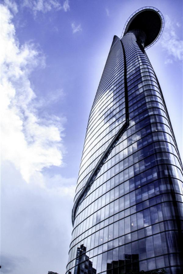 بزرگترین و برترین آسمان خراشهای دنیا,bitexco-Sn-Hong