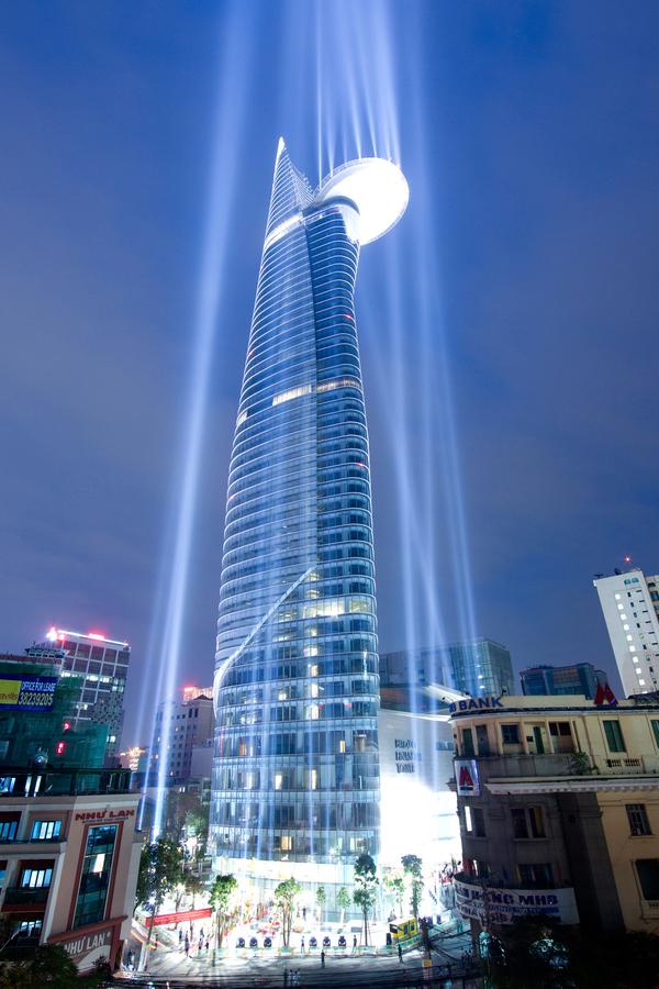 بزرگترین و برترین آسمان خراشهای دنیا,bitexco-Vi-Khoa-Duong