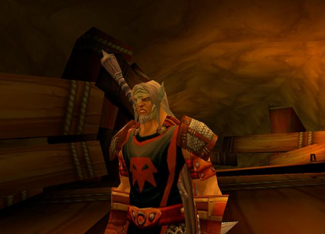 پدرها قاتلینی را استخدام می کنند که آواتارهای بچههای آنها در بازی World of Warcraft را بکشند.