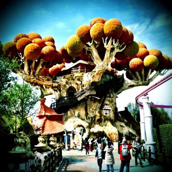 بهترین پارک های تفریحی جهان,gardaland-Mario-Bonizzato-600x600