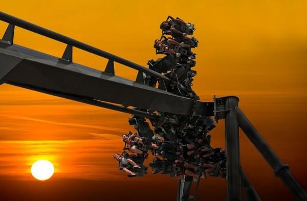 بهترین پارک های تفریحی جهان,gardaland-Wolfgang-Payer-600x393