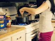 رایجترین اشتباهات در آشپزی به گفته یک سرآشپز حرفهای