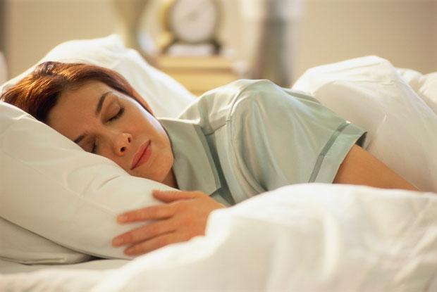 شخصیت شناسی نحوه خوابیدن