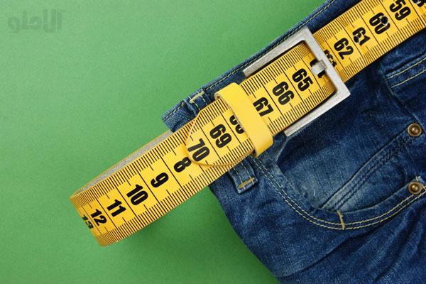 رژیم غذایی لاغری دکتر آز - برنامه 2 هفته ای کاهش وزن سریع دکتر آز