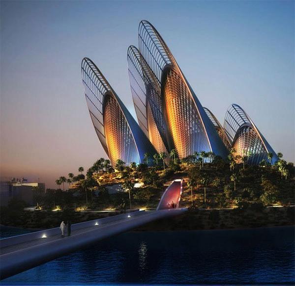 برترین موزه های دنیا,معماری دیدنی موزهmuseums-02
