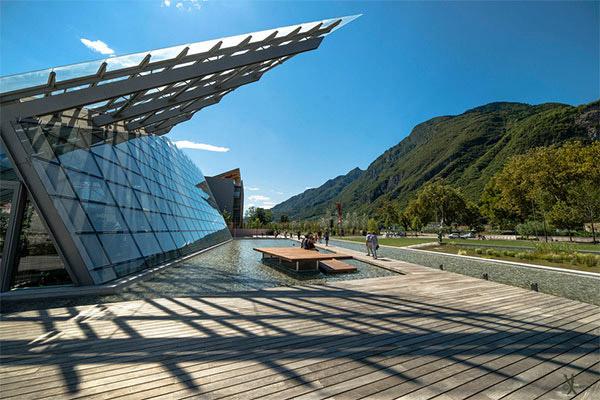 برترین موزه های دنیا,معماری دیدنی موزهmuseums-04