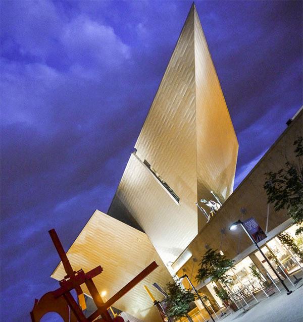برترین موزه های دنیا,معماری دیدنی موزهmuseums-06