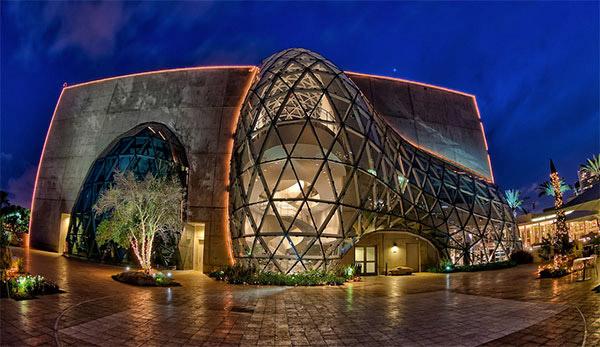 برترین موزه های دنیا,معماری دیدنی موزهmuseums-08