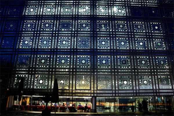 برترین موزه های دنیا,معماری دیدنی موزهmuseums-10