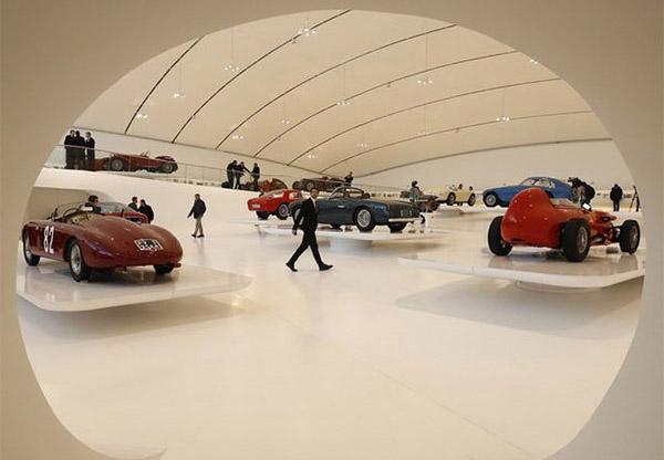 برترین موزه های دنیا,معماری دیدنی موزهmuseums-13