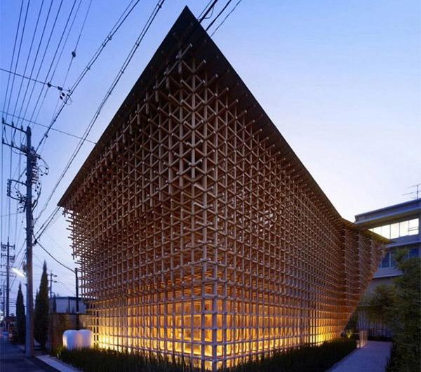 برترین موزه های دنیا,معماری دیدنی موزهmuseums-14