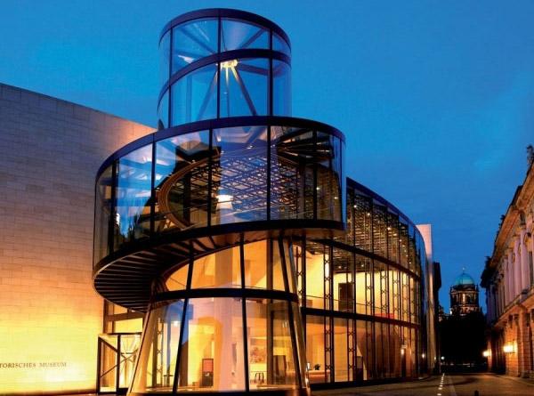 برترین موزه های دنیا,معماری دیدنی موزهmuseums-15
