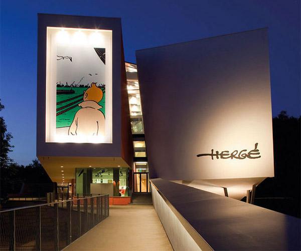 برترین موزه های دنیا,معماری دیدنی موزهmuseums-19