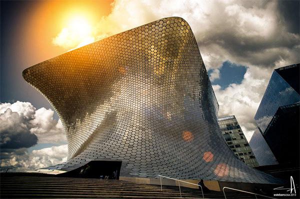 برترین موزه های دنیا,معماری دیدنی موزهmuseums-23