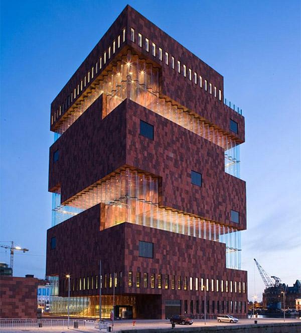 برترین موزه های دنیا,معماری دیدنی موزهmuseums-24