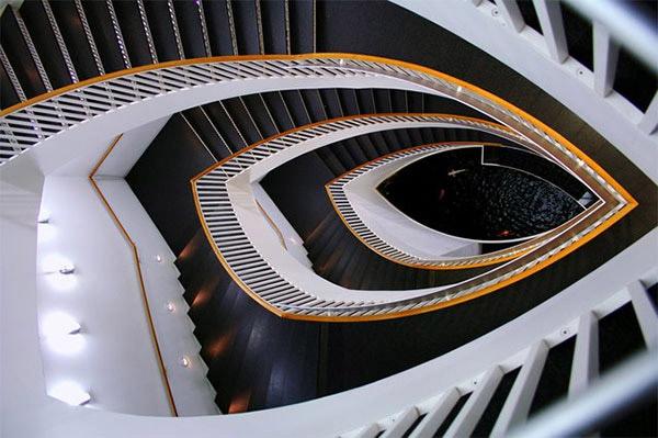برترین موزه های دنیا,معماری دیدنی موزهmuseums-25