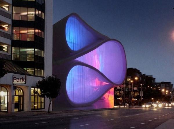 برترین موزه های دنیا,معماری دیدنی موزهmuseums-26