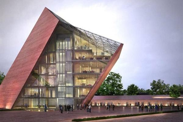 برترین موزه های دنیا,معماری دیدنی موزهmuseums-27