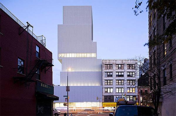 برترین موزه های دنیا,معماری دیدنی موزهmuseums-28