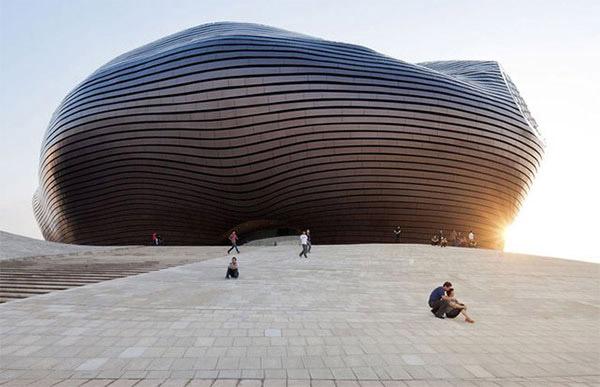 برترین موزه های دنیا,معماری دیدنی موزهmuseums-30