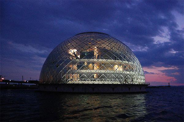 برترین موزه های دنیا,معماری دیدنی موزهmuseums-31