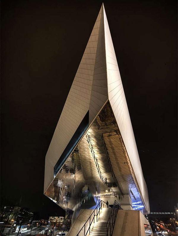 برترین موزه های دنیا,معماری دیدنی موزهmuseums-33