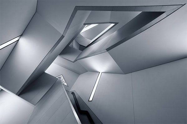 برترین موزه های دنیا,معماری دیدنی موزهmuseums-34