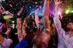روشهای عجیبِ جشن گرفتن برای سال جدید