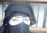 فرار سرکردگان داعش با لباس زنانه/عکس