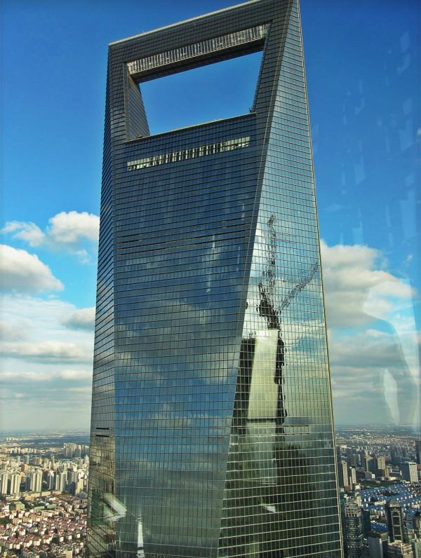 بزرگترین و برترین آسمان خراشهای دنیا,shanghai-2-600x796