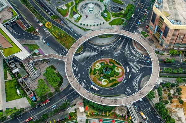 بزرگترین و برترین آسمان خراشهای دنیا,shanghai-world-financial-center-Viktor-Lakics-600x398