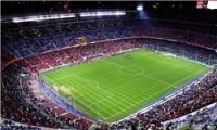 10 ورزشگاه بزرگ فوتبال اروپا
