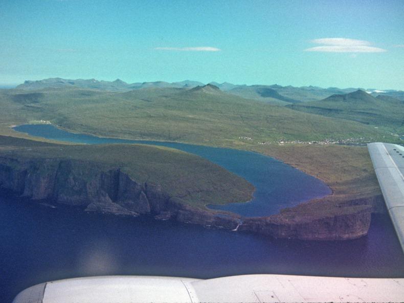 دریاچه ای معلق در فضا