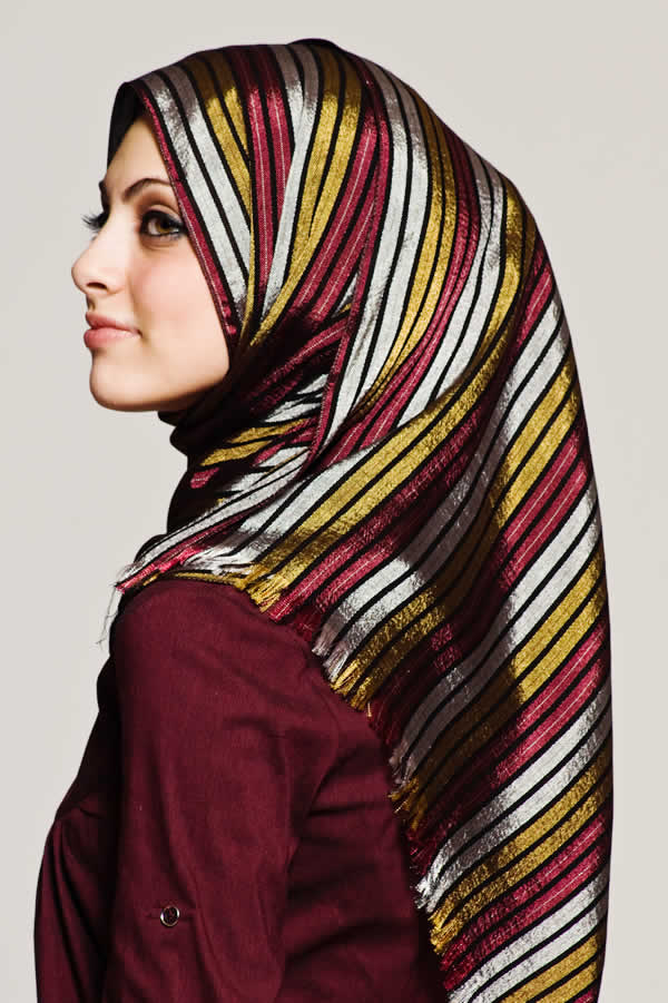 213 مدل روسری جدید زنانه