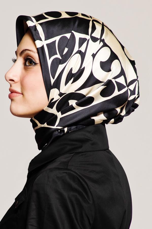 53 مدل روسری جدید زنانه