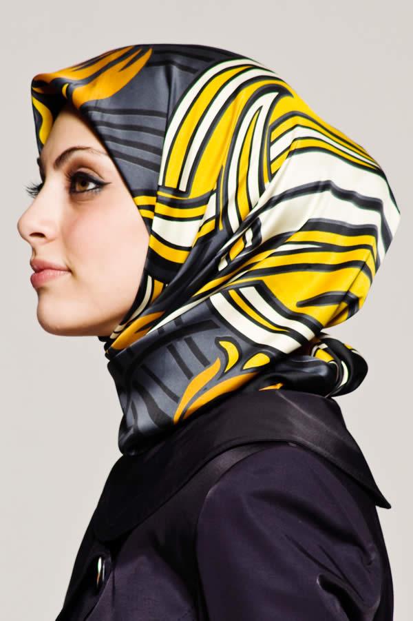 73 مدل روسری جدید زنانه