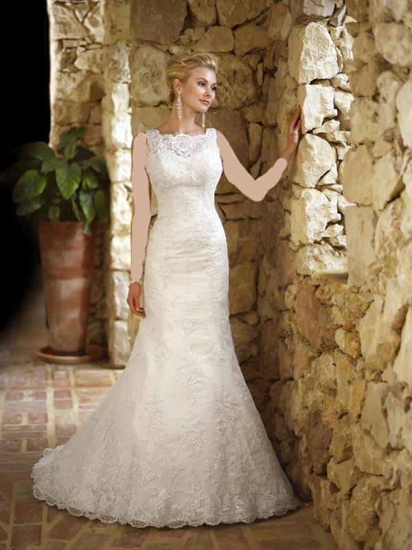 BridalDress 005 مدل لباس عروس جدید