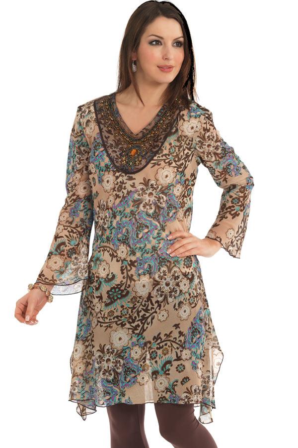 فروش لباس خانه زنانه