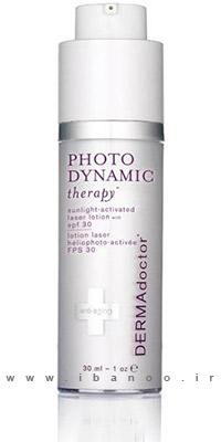 کرم های ضد چروک پوست,محصولات جوان کننده صورت,DDphotodynamic-10