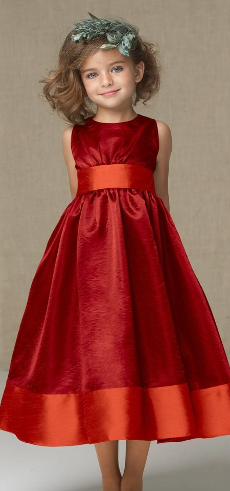 Dress  Baby 0003 تصاویر مدل لباس مجلسی کودکان
