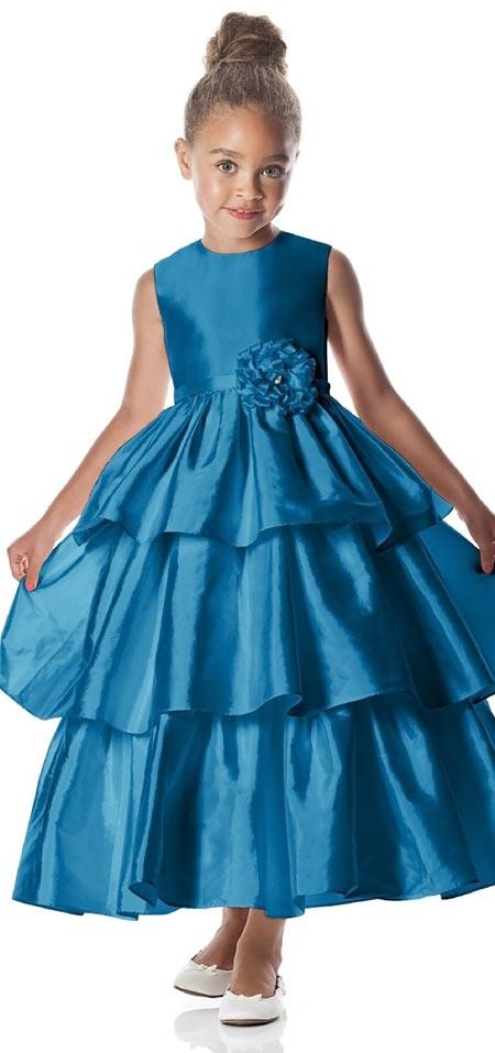 Dress  Baby 0004 تصاویر مدل لباس مجلسی کودکان