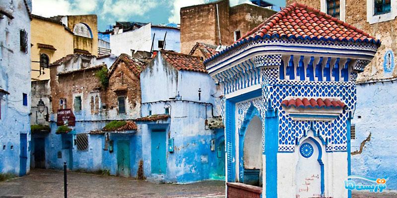 مراکش، فاس
