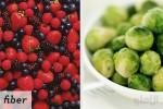 ۵ ماده غذایی مهم که احتمالا به اندازه کافی دریافت نمیکنید
