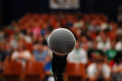 چگونه سخنران خوبی باشیم